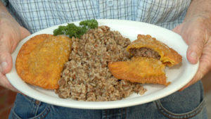 Natchitoches Meatpie Festival