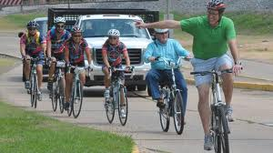 Bicycle Interest Meeting Scheduled