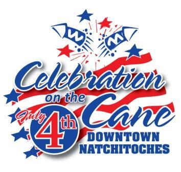 Celebration on the Cane set for July 4