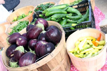 Cane River Green Market Season Kicks Off April 25