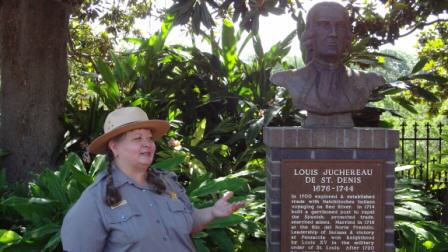 Guided Walking Tours June 20th – June 23rd, 2013