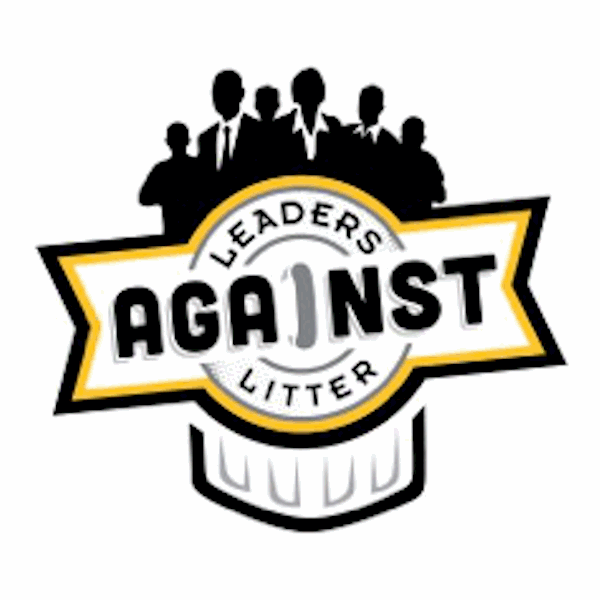 Community Leaders Participate in Leaders Against Litter Event