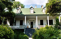 Celebrate Black History Month With a Visit to Cane River Creole NHP