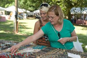 Deadline Approaching: Melrose Plantation Arts and Crafts Festival Seeking Vendors