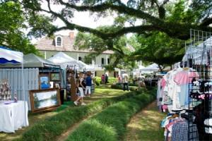 Melrose Arts and Crafts Festival
