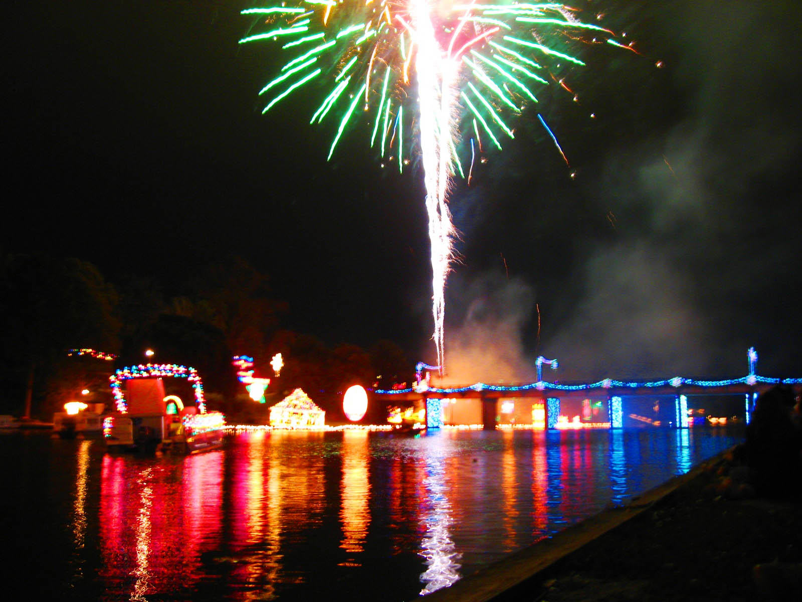 2013 Festival of Lights: Schedule of Events