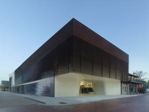 UPDATED HOF Museum Exterior 5 12 13