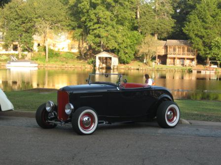 Classic Car Show Fish Fry Tickets Available