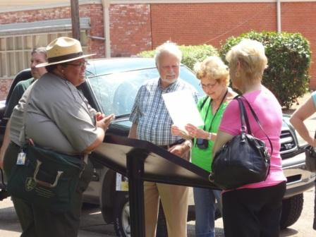 Natchitoches Historic District Walking Tours to Continue Throughout August