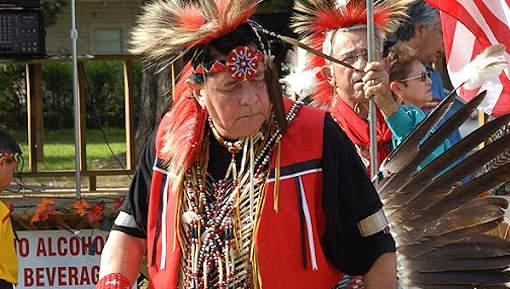 Adai Indian Nation