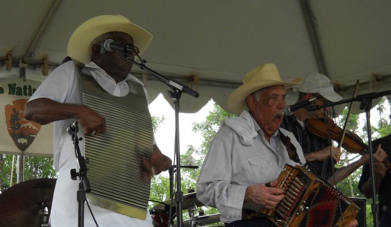 6th Annual Cane River Music Festival