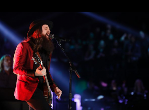 Cole Vosbury in Concert - Photo by: Trae Patton/NBC
