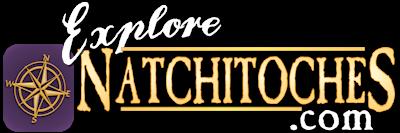 Come Explore Natchitoches, Louisiana