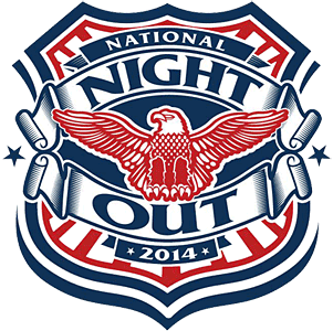 National Night Out October 7, 2014 in Natchitoches Parish