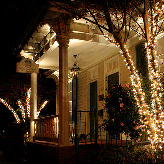 Natchitoches Historic Foundation Announces 2013 Christmas Tour of Homes Schedule