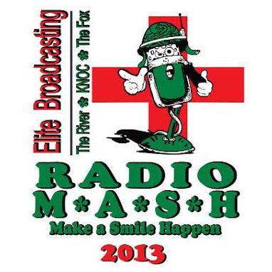 18th Annual KNOC Radio M.A.S.H.