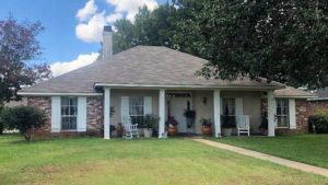 Natchitoches Louisiana Real Estate
