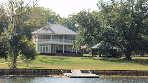 Relocate to Natchitoches