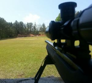 Natchitoches Shooting Range